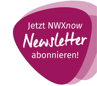 NWXnow Newsletter Anmeldung